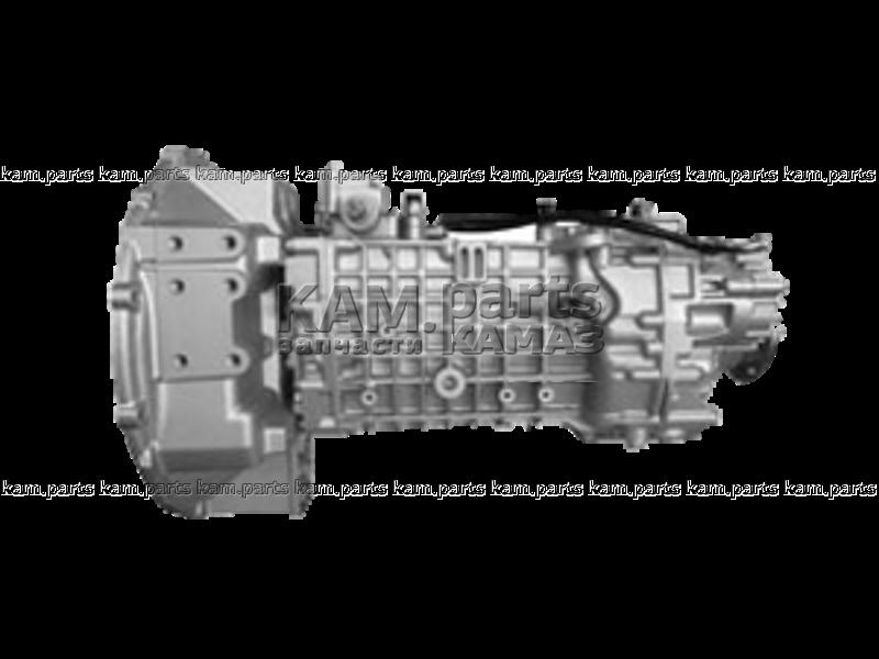 Коробка передач КПП ZF 9S 1310 на а/м КамАЗ 1324.001.048